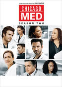 Chicago Med: Season Two