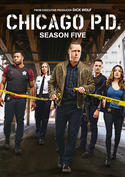Chicago P.D.: Season Five