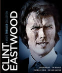 Clint Eastwood: 4-Movie Thriller Collection