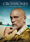 Crossbones: Season One