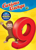 Curious George: The Complete Ninth Season