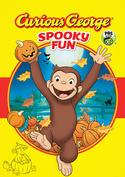 Curious George: Spooky Fun