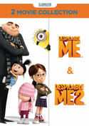 Despicable Me 2-Movie Collection