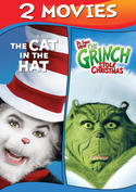 Dr. Seuss' The Cat in the Hat / Dr. Seuss' How the Grinch Stole Christmas