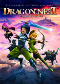 Dragon Nest: Warriors' Dawn