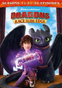 Dragons: Race to the Edge - Seasons 1 & 2