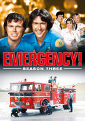 Emergency! Season Three
