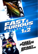 Fast & Furious Collection: 1 & 2