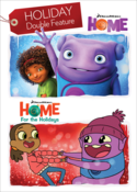 Home / Home: For the Holidays - Holiday Double Feature