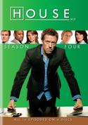House: Season Four