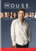 House: Season Five