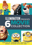 Illumination Presents: 6-Movie Collection