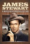 James Stewart: 6-Movie Western Collection