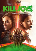 Killjoys: Season Three
