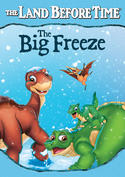 The Land Before Time: The Big Freeze