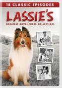 Lassie's Greatest Adventures Collection