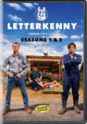 Letterkenny: Seasons 1 & 2