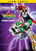 Lion Force Voltron