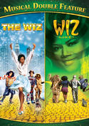 The Wiz / The Wiz Live! Musical Double Feature