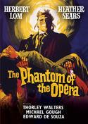 The Phantom of the Opera (1962)