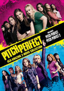 Pitch Perfect Aca-Amazing 2-Movie Collection