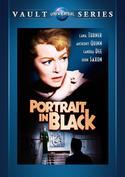Portrait in Black