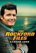 The Rockford Files: Season Four