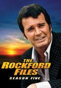 The Rockford Files: Season Five