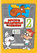 Rocky & Bullwinkle & Friends: Complete Season 2