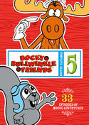 Rocky & Bullwinkle & Friends: Complete Season 5