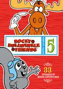 Rocky & Bullwinkle & Friends: Complete Season 5