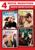 Romantic Comedies Collection (Larry Crowne / Love Happens / Prime / Because I Said So)