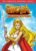 She-Ra: Princess of Power The Complete Original Series