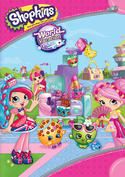 Shopkins World Vacation