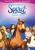 Spirit Riding Free: Seasons 5-8