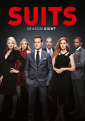 Suits: Season Eight