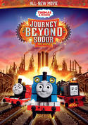 Thomas & Friends: Journey Beyond Sodor - The Movie