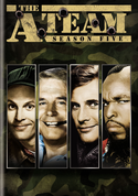 The A-Team: Season Five