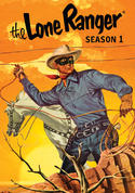 The Lone Ranger: Season 1