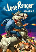 The Lone Ranger: Season 2