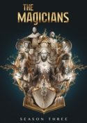 The Magicians: Season Three