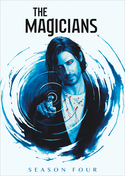 The Magicians: Season Four