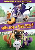 The Nut Job & The Nut Job 2: Nutty by Nature 2-Movie Collection
