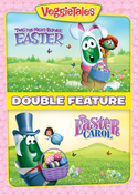VeggieTales Easter Double Feature: 'Twas the Night Before Easter / An Easter Carol