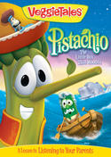VeggieTales: Pistachio - The Little Boy That Woodn't