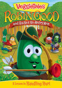 VeggieTales: Robin Good and His Not-So-Merry Men