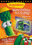 VeggieTales Double Feature: Where's God When I'm S-scared?? / Rack, Shack & Benny