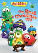 VeggieTales: The Best Christmas Gift