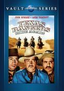 Texas Rangers Ride Again