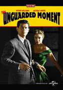 Ungarded Moment
